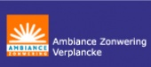 Ambiance zonwering Verplancke